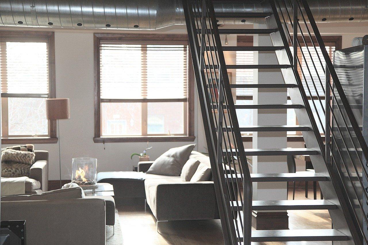 Kleine Fläche – wie Sie eine Wohnung oder ein Haus funktional gestalten